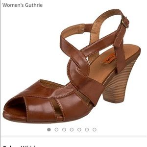 Miz Mooz Guthrie Sandals
